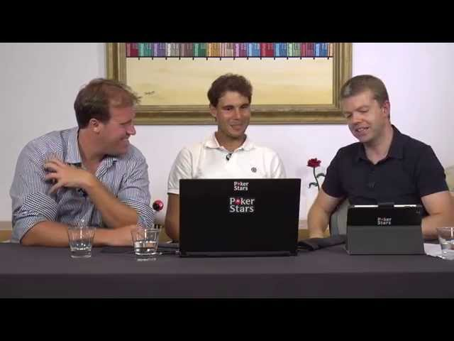 Rafa vs World | PokerStars
