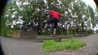 "J-M Enbom ""One Last Try"" (Skateboarding)"