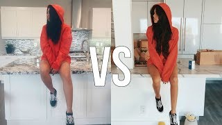 I Copied Madison Beer's Instagram For a Week...