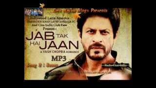 Saans - Jab Tak Hai Jaan - (New Song 2012) HD Music