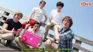Nhac che - Nhạc chế: What Makes You Beautiful - Parody