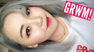 GRWM: KCON, Meeting Rude Youtubers? What I Use To Film & Edit!