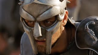 Gladiator: Maximus Speech in front of Commodus [Full HD]