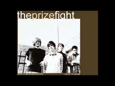 The Prize Fight - Goodnight Kiss