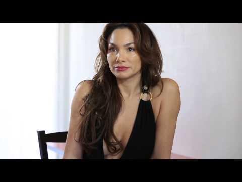 Patricia De Leon Role - Marisol HBO Project