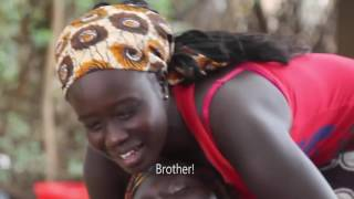 South Sudan Movie  Kenya Kakuma #LOVE HAS NO BOUNDARIES