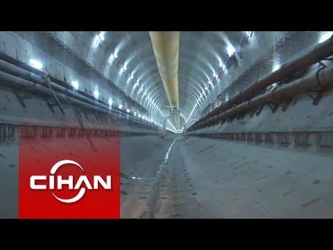 İşte Avrasya Tüneli: Geçiş ücreti, açılış tarihi, özellikleri (Bakan Elvan açıkladı)