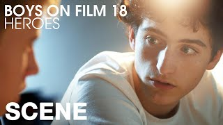 Boys on Film 18: Heroes - An Evening Clip