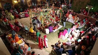 Traditional Marriage Songs of rangpur, Bangladesh