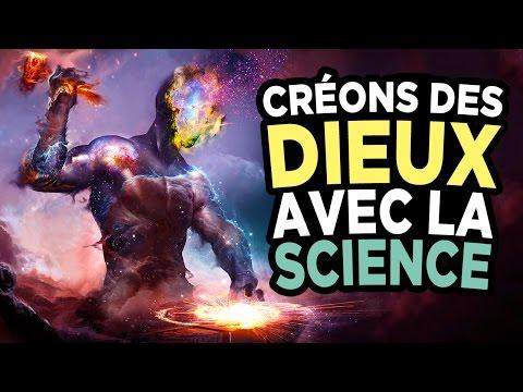 Les 15 DIEUX DE L'ASTROPHYSIQUE (Science et Mythologie)