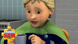 Fireman Sam Official: Penny & The Jones Are Back On Shore