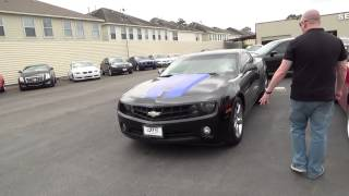 2010 Chevy Camaro - Epic Auto Sales - Used Card Dealership in Houston, TX