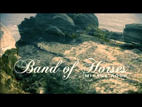 Band of Horses - Heartbreak 101