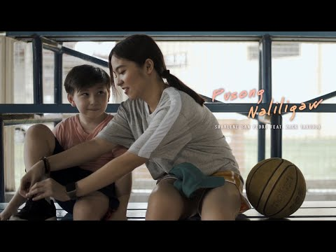 Pusong Naliligaw (OFFICIAL MUSIC VIDEO) - Sharlene San Pedro feat. Zack Tabudlo