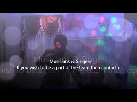 Suno Na Sangemarmar   Live Performance by Amitabh Singh   Om Music Group Australia