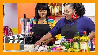 McBrown's Kitchen with Celestine Donkor | SE08 EP06