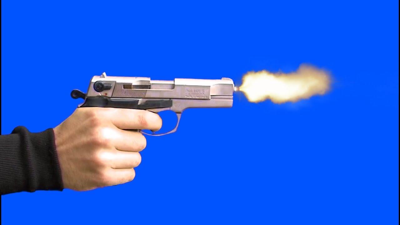 How to Make a Real Gun
