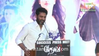 Devi Movie Thanks Giving Meet