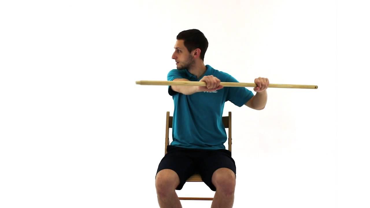 Mięśnie Szyi Ćwiczenia Trening Mięśni Szyi i Obręczy