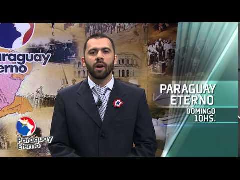 AVANCE PARAGUAY ETERNO - INDEPENDENCIA PARAGUAYA