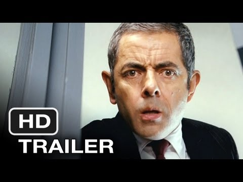 Johnny English Reborn (2011) Theatrical Trailer 2 - HD Movie