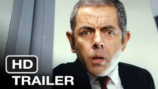 Johnny English Reborn (2011) - Official Trailer