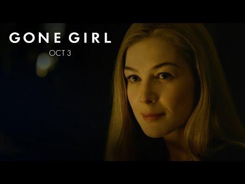Gone Girl | Vow TV Spot [HD] | 20th Century FOX