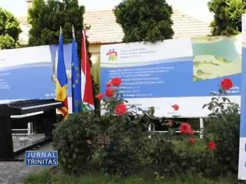 Mihai Eminescu omagiat in Ungaria