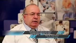 Download Helikobakter pilori tedavisi nasıl yapılır, tekrar etme riski var mıdır | Prof. Dr. Yusuf AKCAN 3Gp Mp4