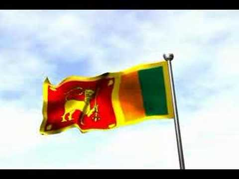 Sri Lanka Matha video
