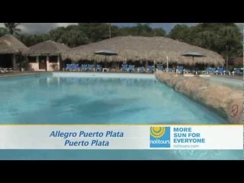 Puerto Plata, DR Lara Noack from tripcentral.ca talks on video about the ...