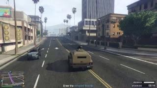 Wilder vs tyson furry post debate /GTA gameplay
