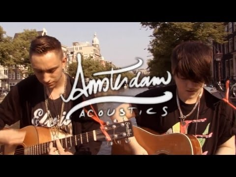 Amsterdam Acoustics - the XX : Crystalised