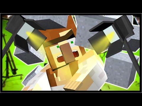 Minecraft | A MINECRAFT MOVIE CRIME MYSTERY!!
