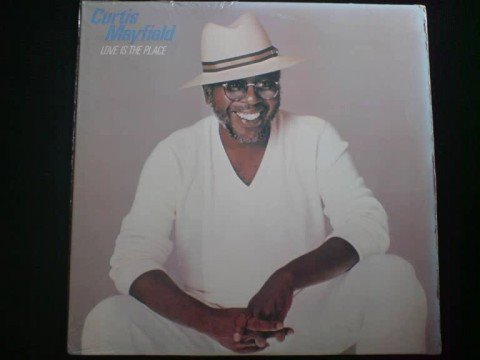 Curtis Mayfield - You Mean Everything to Me