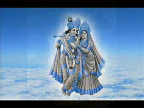 Hare Krishna Bhajan Remix video