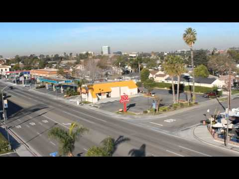 Canon T3i 600D DSLR equal weight to Nikon D5100 aerial footage fromTurbo Ace X830-S quadrocopter