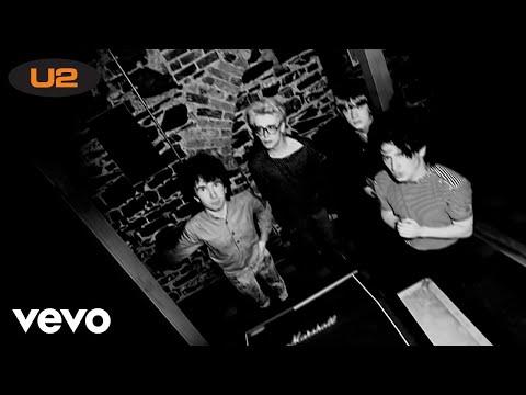 U2 – Window In The Skies (Alternate Version)