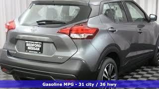 New 2019 Nissan Kicks Bedford, OH #19-653