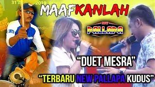 MAAFKANLAH - DEVI Feat GERRY CAK MET REKK NEW PALLAPA KUDUS
