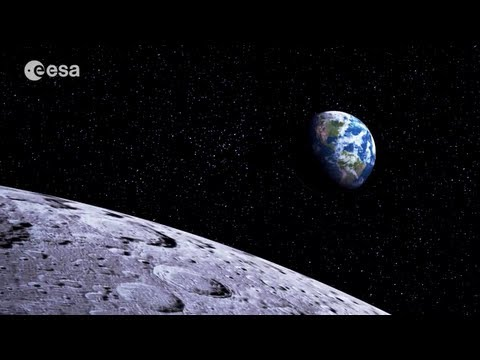 Meet ESA, the space agency for Europe