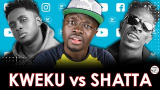 Ghana Artists ST£ALING other Artists Songs, Shatta Wale vs Kweku SM0KE & more