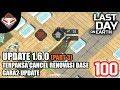 Last Day On Earth - (100) Update 1.6.0 Part 3 - Terpaksa Cancel Renovasi Base Gara2 Update MP3