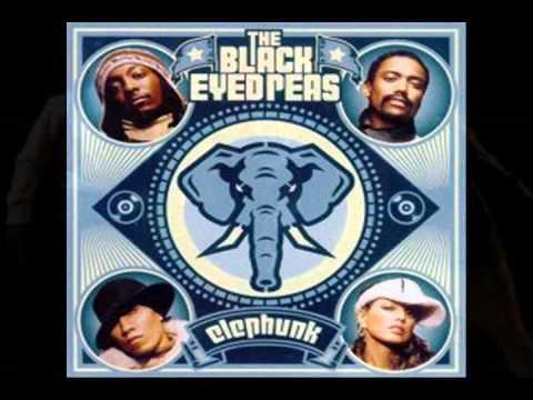 Black Eyed Peas - Sexy