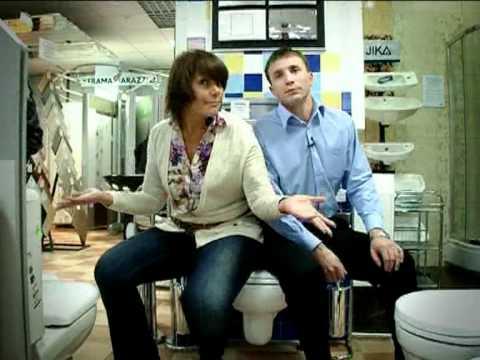 Видео как выбрать инсталляцию для унитаза