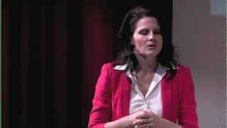 The impact of divorce on children: Tamara D. Afifi at TEDxUCSB