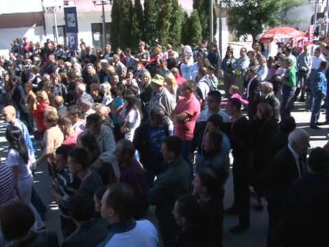 REPORTAZA TV DUGA SAT Cajnice - Mala Gospojina 2012