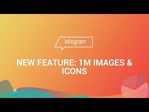 1 Million Ready-to-Use Images & Icons [New Feature]