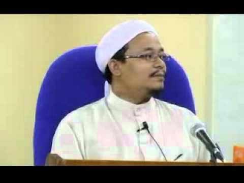 Ustaz Kazim Elias - Solat Malam & Persoalan Bid'ah