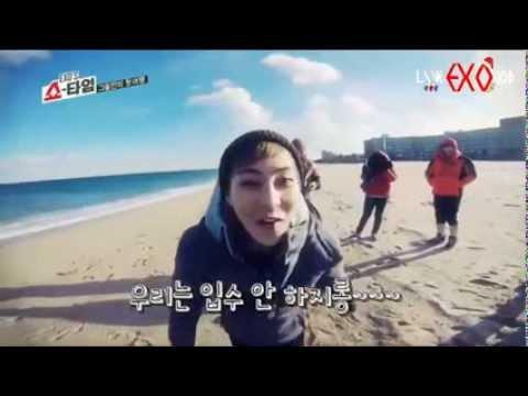 131226 EXO Showtime Ep 5 (Chen's Movie)